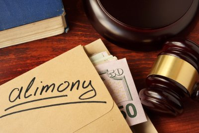 alimony - divorce